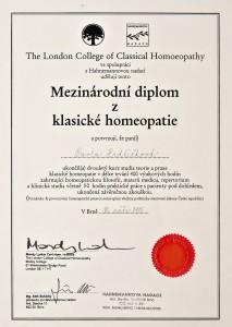 certifikat-homeopatie